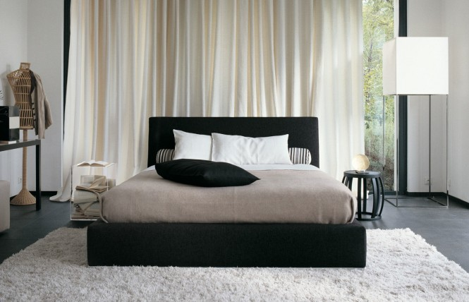 Black-white-bedroom-scheme-665x428