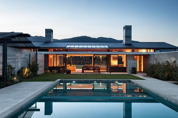 Wairau-House