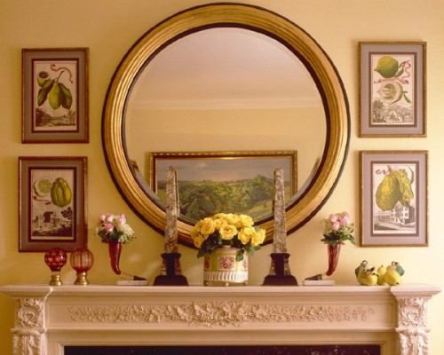 how-to-decorate-walls-with-pictures-13-500x400