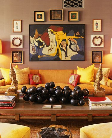 how-to-decorate-walls-with-pictures-16