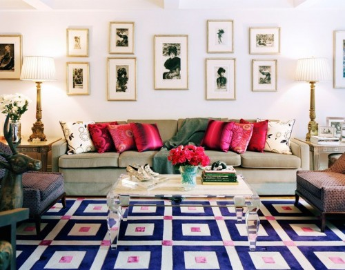 how-to-decorate-walls-with-pictures-17-500x391