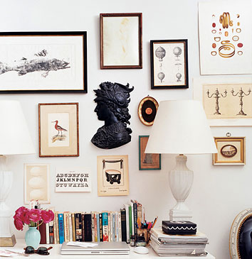 how-to-decorate-walls-with-pictures-32