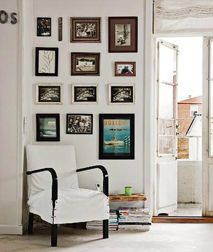 how-to-decorate-walls-with-pictures-38