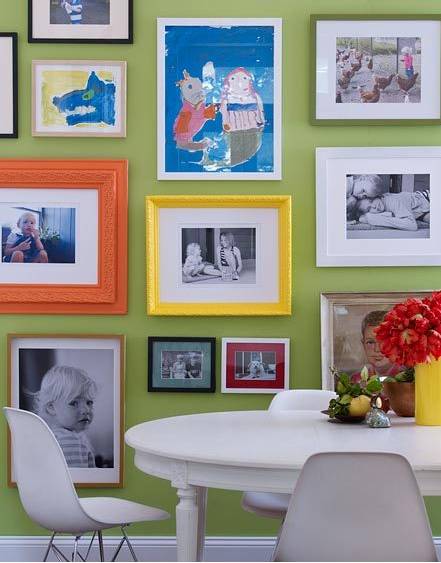 how-to-decorate-walls-with-pictures-42