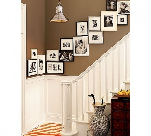 how-to-decorate-walls-with-pictures-43-500x450
