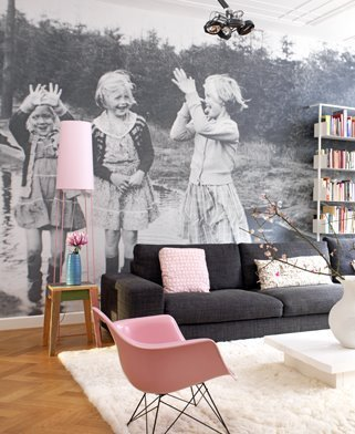 how-to-decorate-walls-with-pictures-49