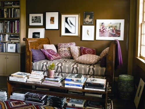 how-to-decorate-walls-with-pictures-7-500x375