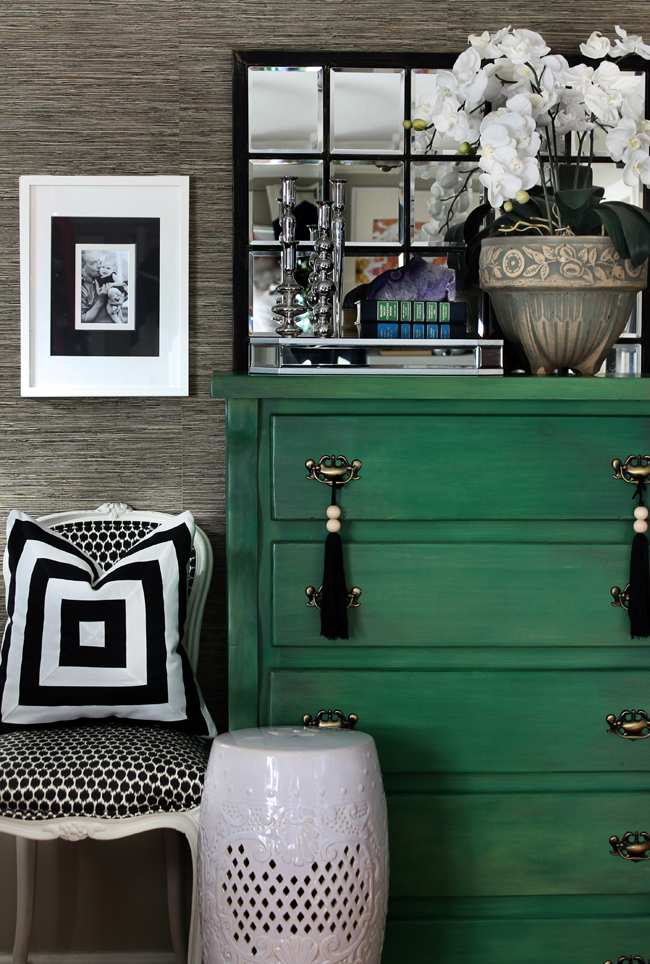 pantone-color-of-the-year-emerald-green-painted-chest-of-drawers-from-the-hunted-interior