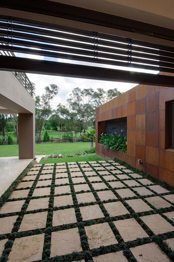 Detail-Garden