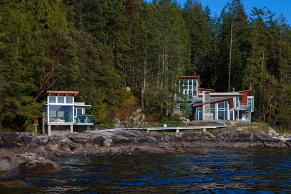 Modern-Residence-Pender_Harbour