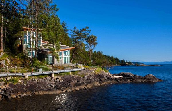 Residence-Pender-Harbour