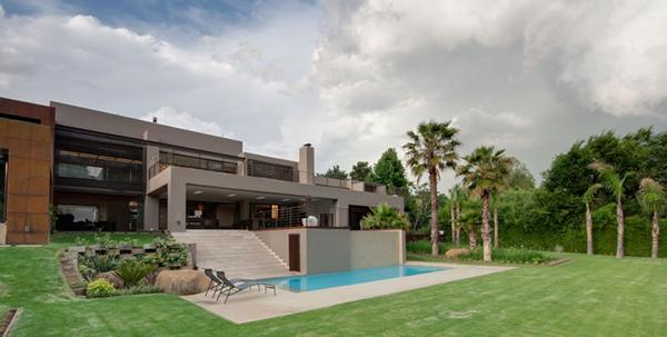 View-Sedibe-House