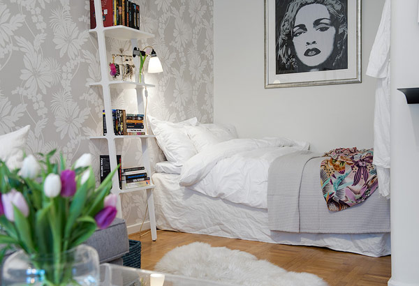 amazing-small-Swedish-apartment