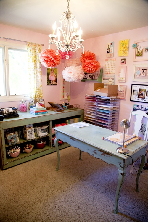 home office work space ideas (13)