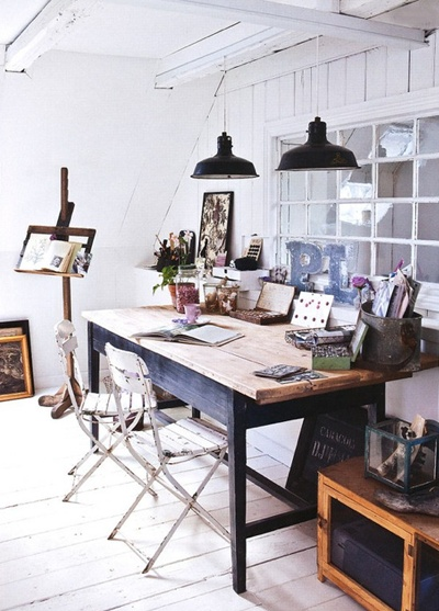home office work space ideas (17)