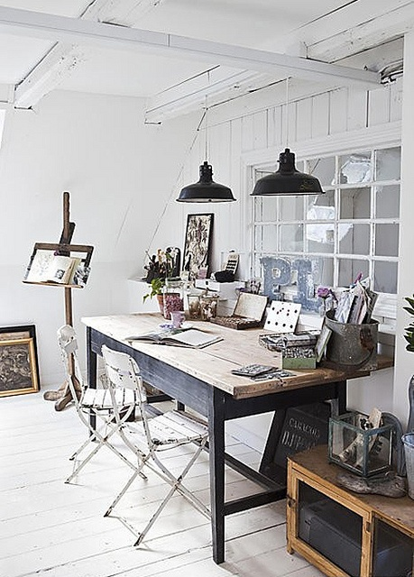 home office work space ideas (24)