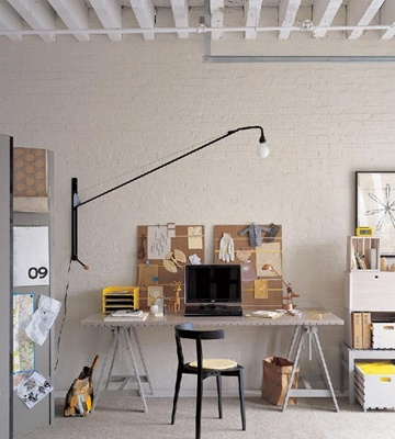 home office work space ideas (7)