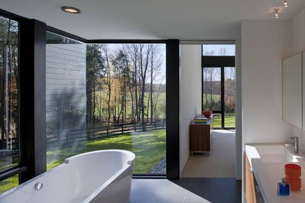 Bathroom-Transparence