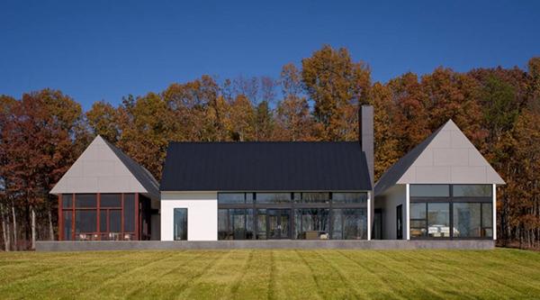 Beautiful-Autumnal-House