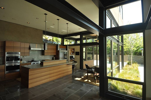 Kitchen-and-Outdoor