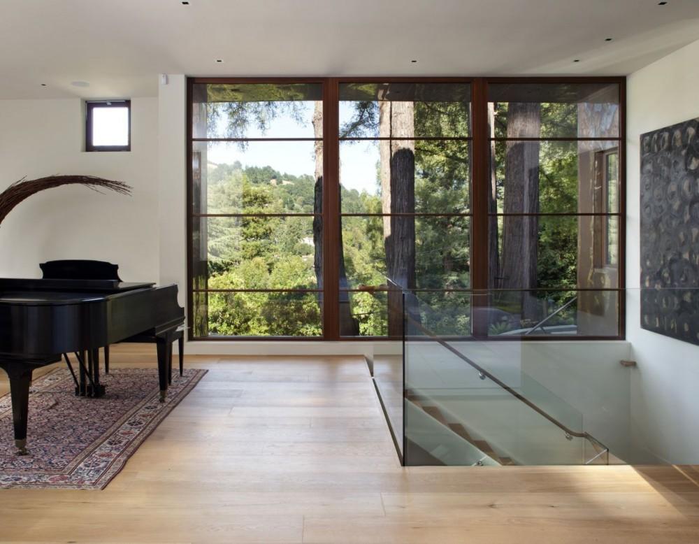 ห้องเปียโน