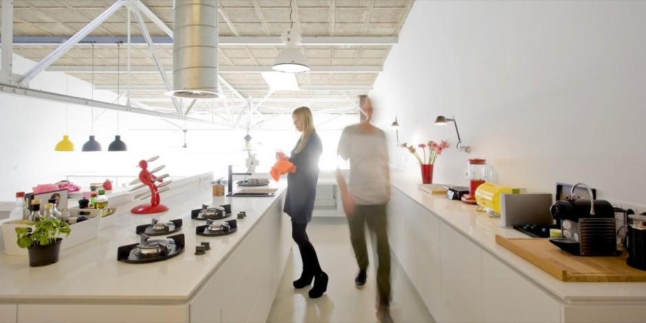 การออกแบบห้องครัว