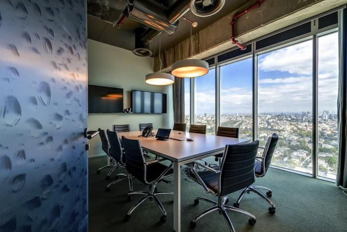ห้องประชุม Google