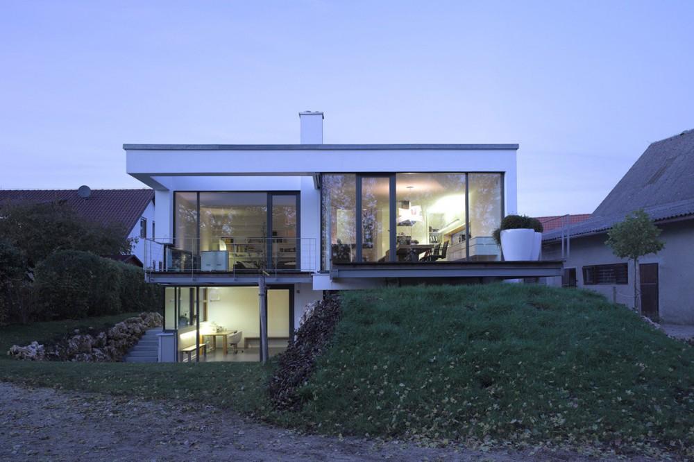 View-Exterior