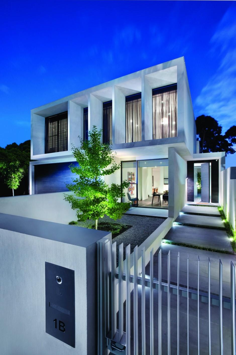 บ้านสวยโทนสีขาว