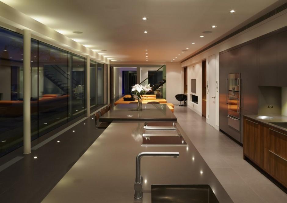 เคาเตอร์บาร์ห้องครัวสวยๆ