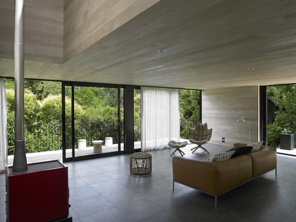 Interior-