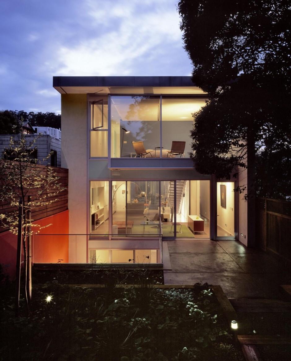 ออกแบบบ้านโมเดิร์นสไตล์ 2