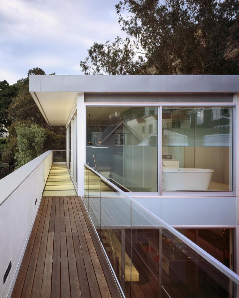 ออกแบบบ้านโมเดิร์นสไตล์ 3