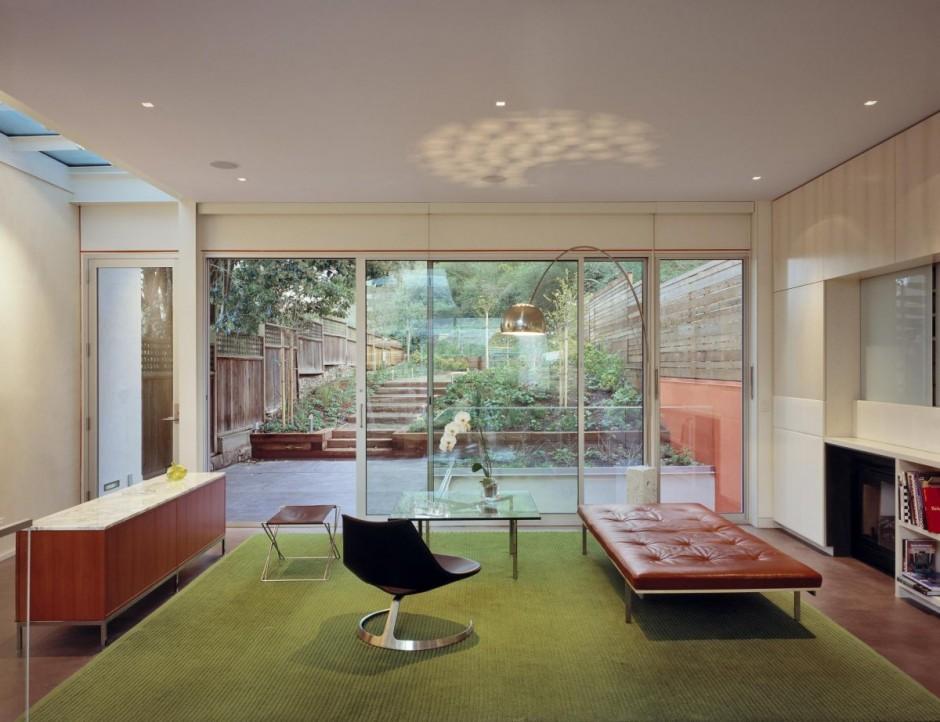 ออกแบบบ้านโมเดิร์นสไตล์ 4