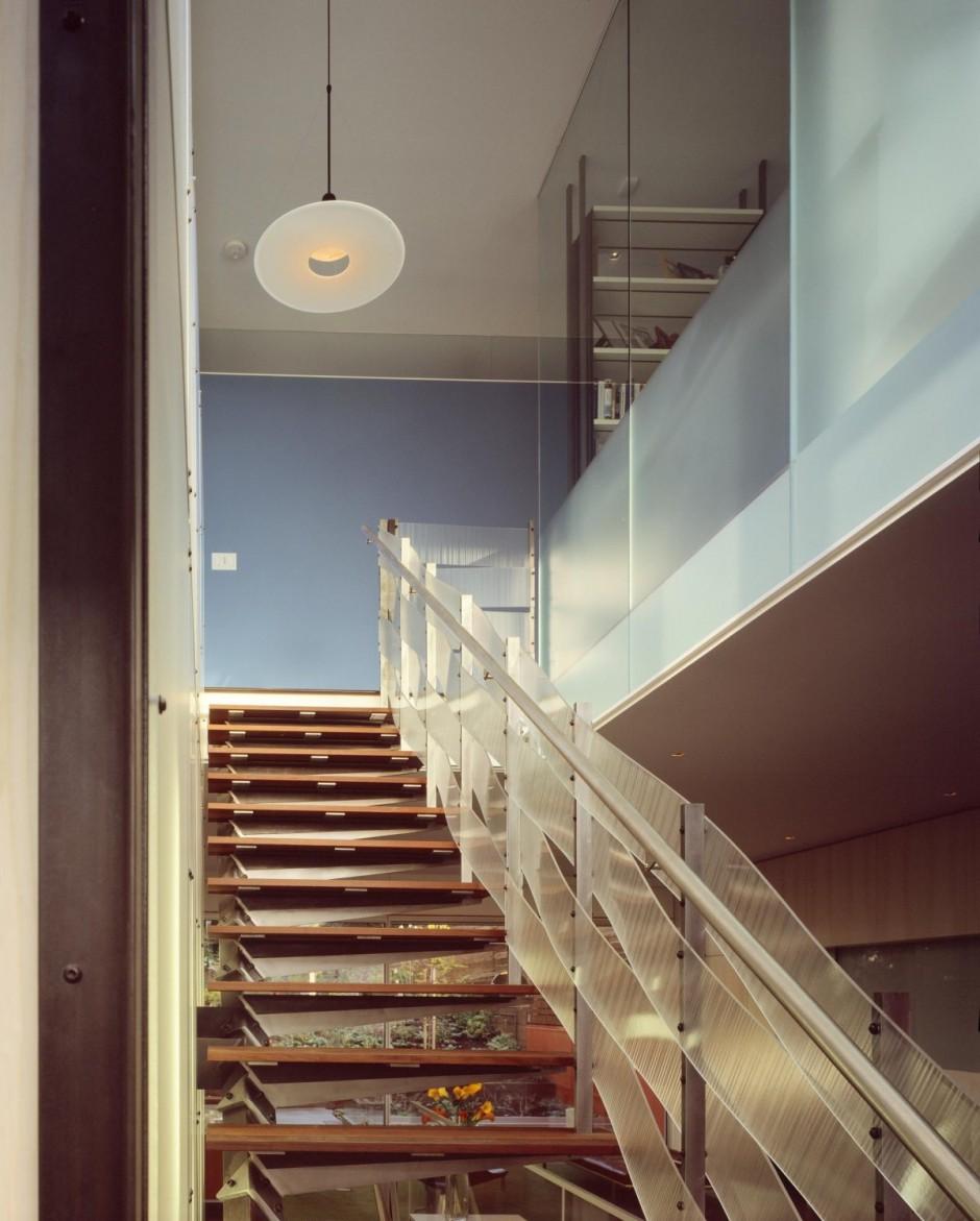 ออกแบบบ้านโมเดิร์นสไตล์ 6