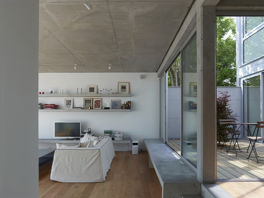 project-ecole-normale-house-1