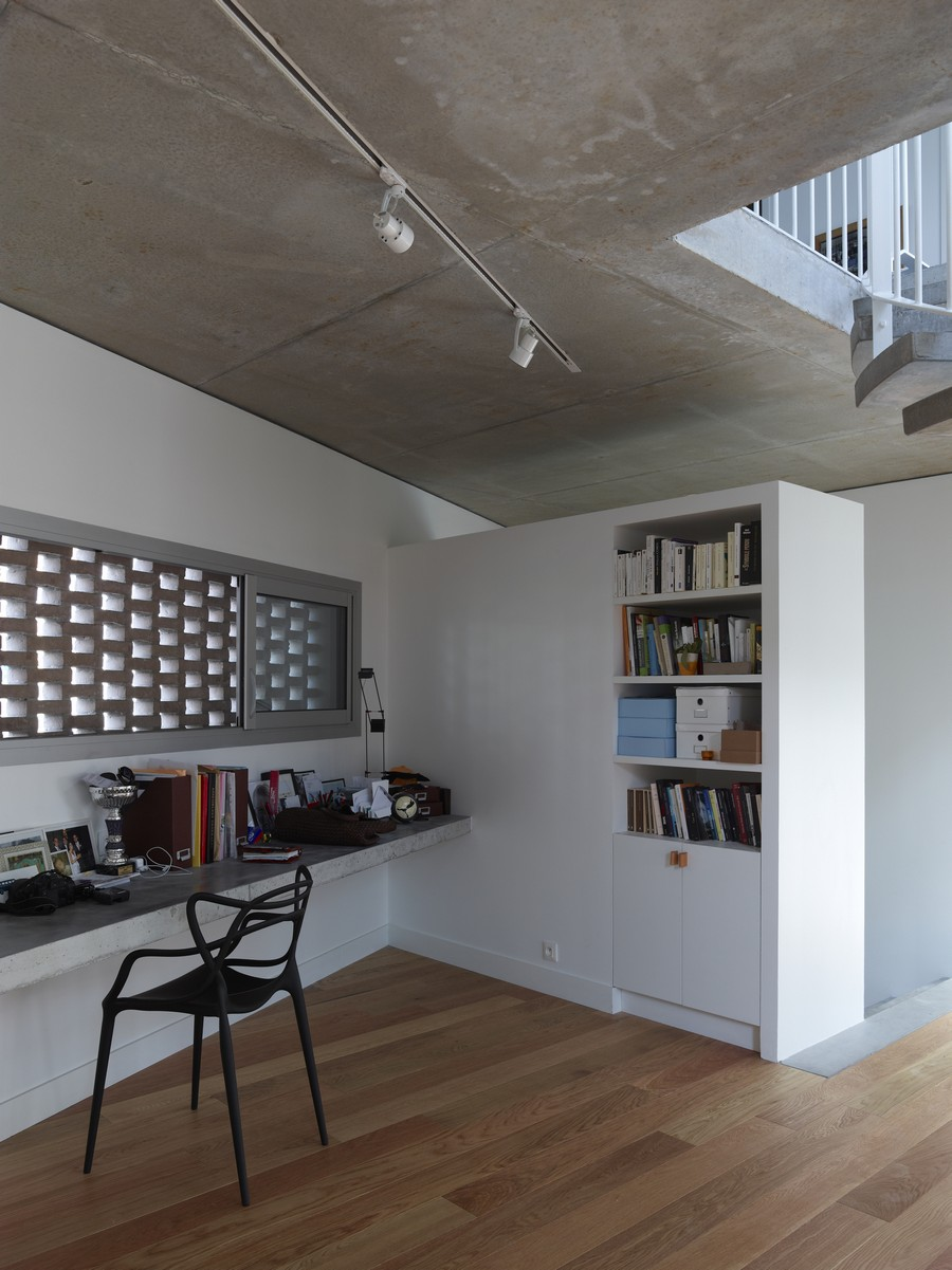 project-ecole-normale-house-3