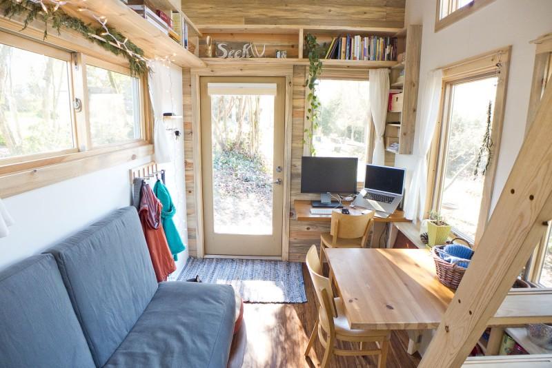 แบบ้านหลังเล็ก