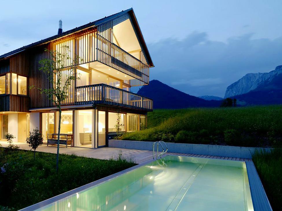 ไอเดียแบบบ้านสวย