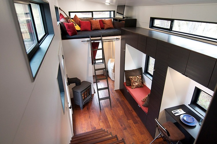 แบบบ้านขนาดเล็ก