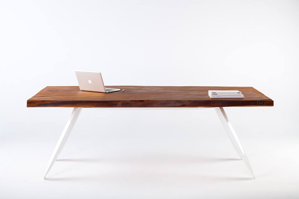 แบบโต๊ะทำงาน
