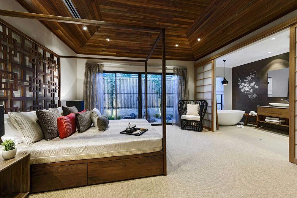 modern-residence-Japanese-inspiration-9