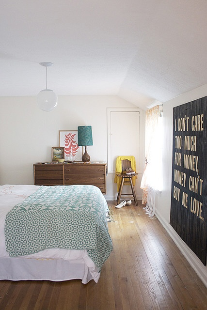 ตกแต่งห้องนอนสวยๆโทนสีขาวสว่างสวยมากๆ