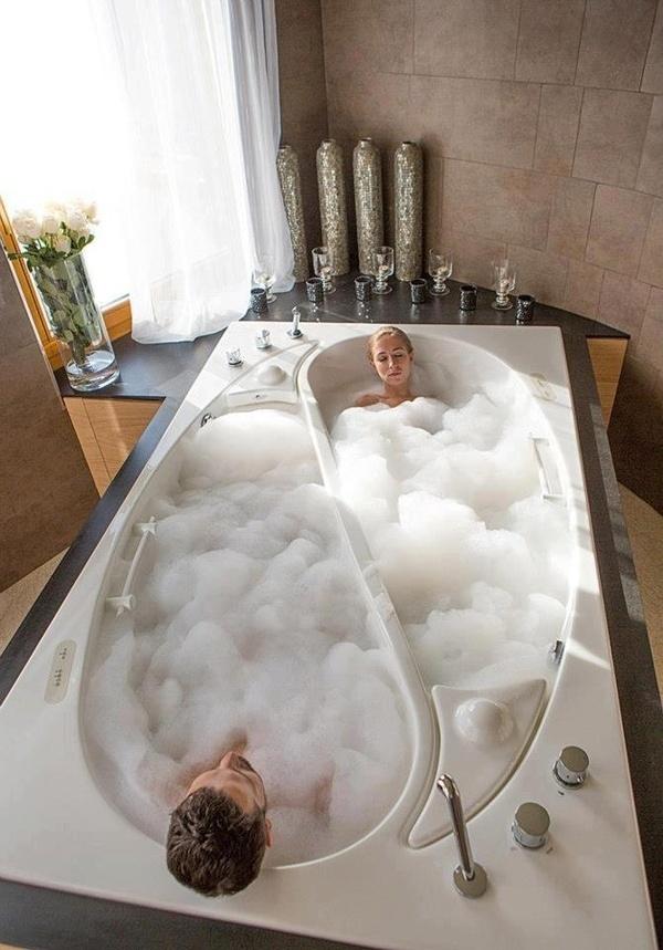 Compartmentalized-Bath-Tub