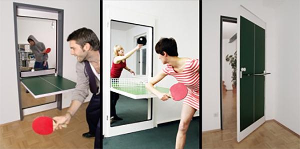 door-ping-pong-table