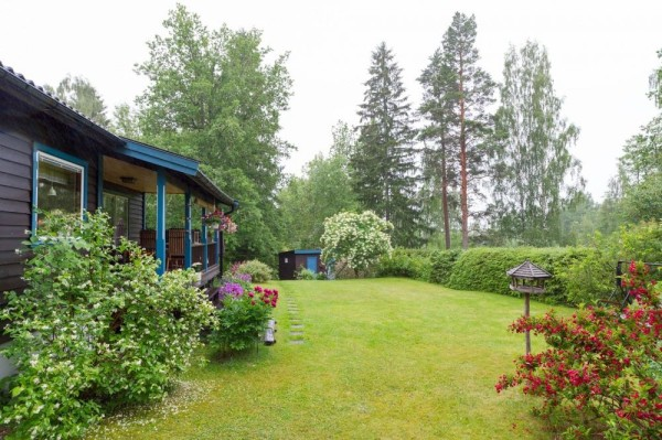 Tiny Cottage in Sweden 9 SSA