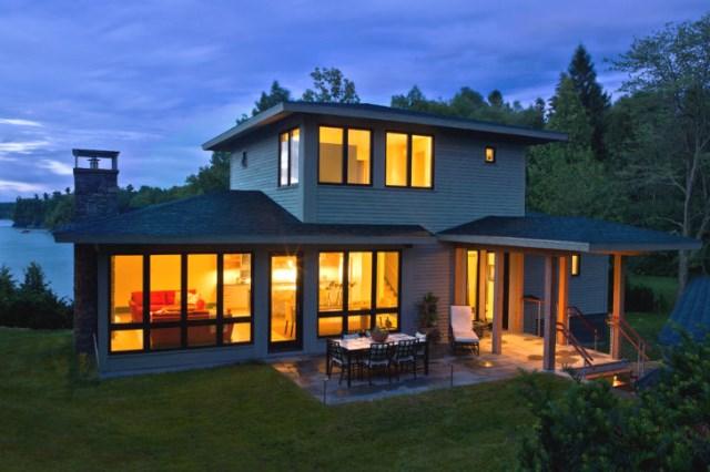 Two-storey-Medium-Contemporary-house-interior-pretty-easy-smooth-1