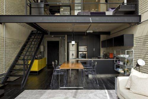 32. ห้องโถง ห้องครัว