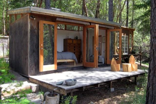 แบบบ้านหลังเล็ก งบประมาณหลักแสน