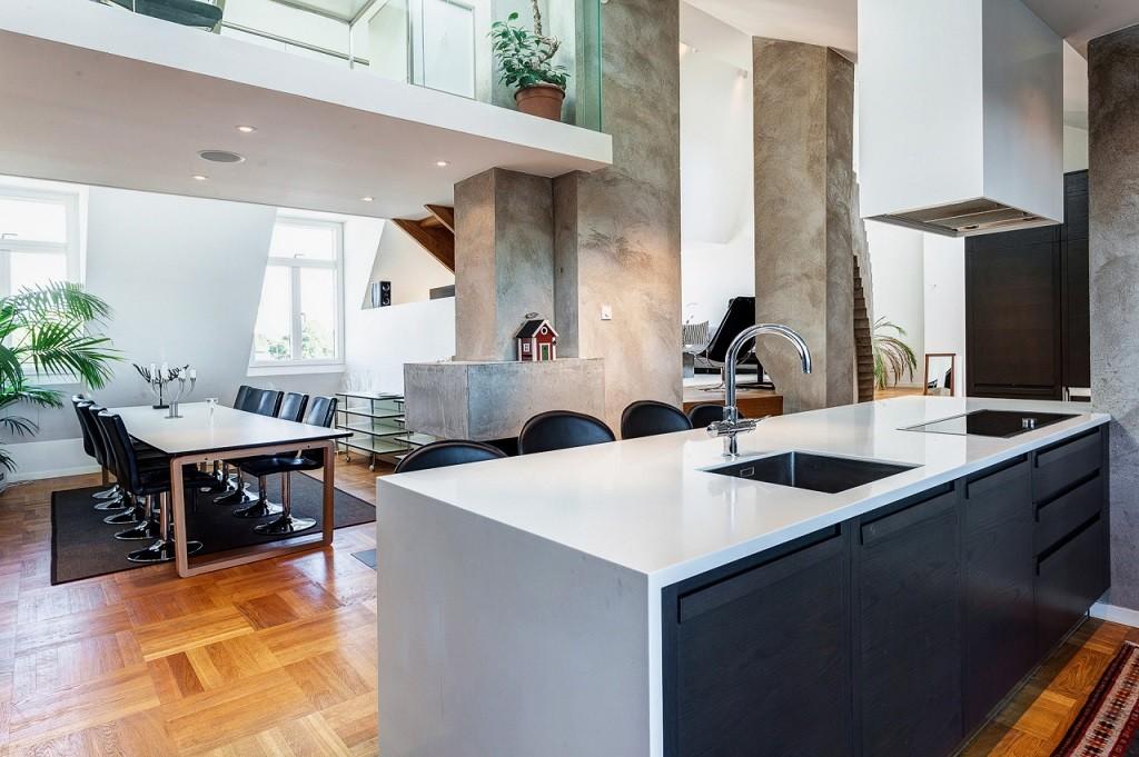 15. ห้องครัว